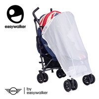 MINI by Easywalker Moskitiera do wózka spacerowego MINI Buggy+